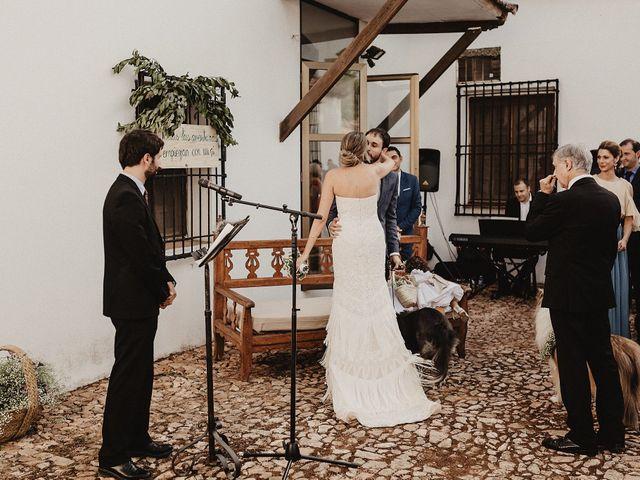 La boda de Javier y María en Ciudad Real, Ciudad Real 64