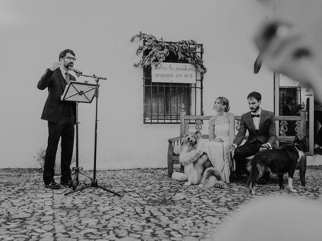La boda de Javier y María en Ciudad Real, Ciudad Real 65