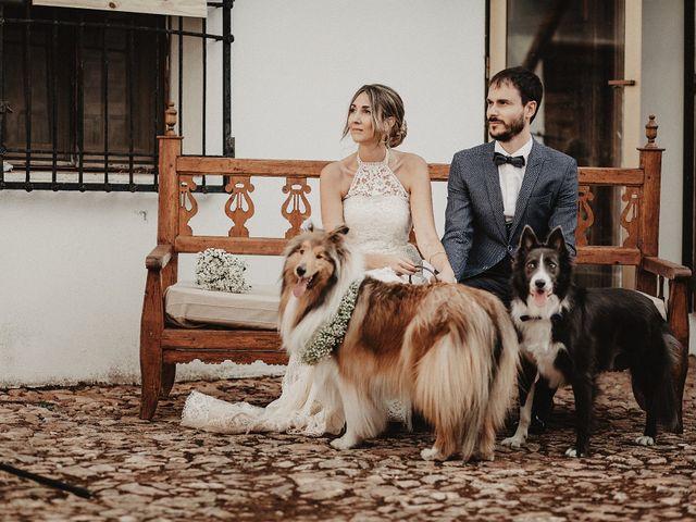La boda de Javier y María en Ciudad Real, Ciudad Real 66