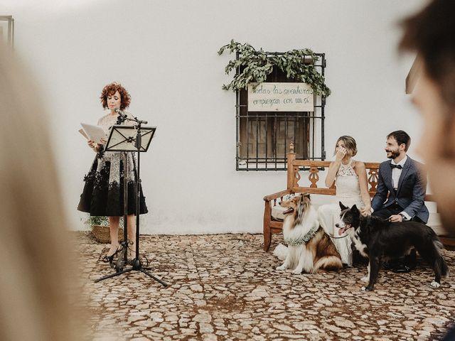 La boda de Javier y María en Ciudad Real, Ciudad Real 69