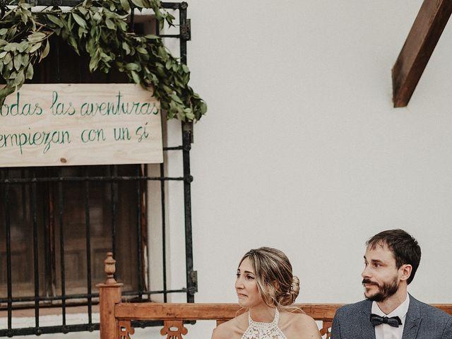 La boda de Javier y María en Ciudad Real, Ciudad Real 72