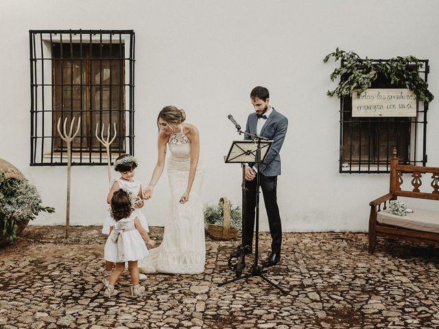 La boda de Javier y María en Ciudad Real, Ciudad Real 77