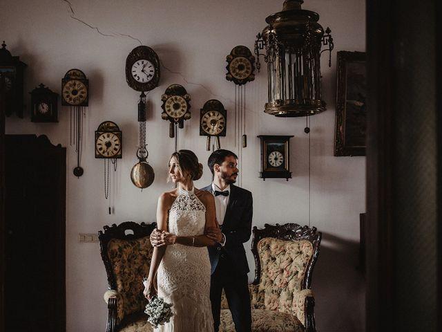 La boda de Javier y María en Ciudad Real, Ciudad Real 79