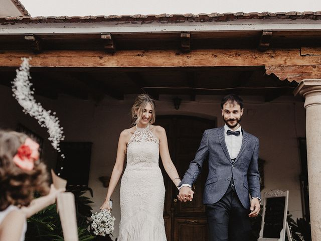 La boda de Javier y María en Ciudad Real, Ciudad Real 81