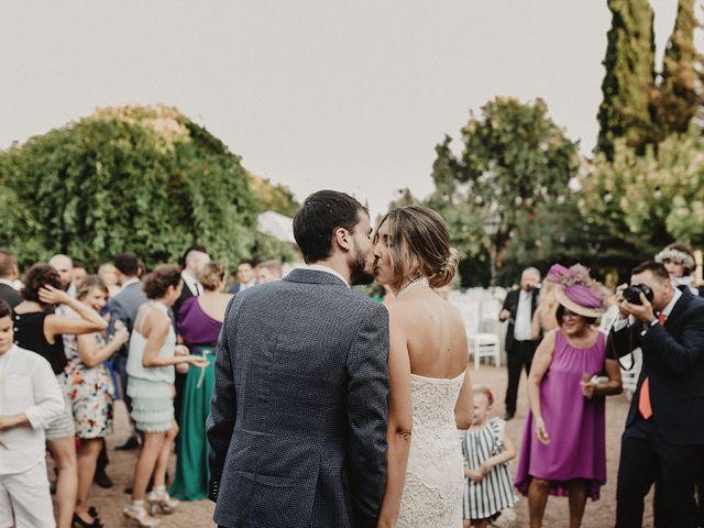 La boda de Javier y María en Ciudad Real, Ciudad Real 83