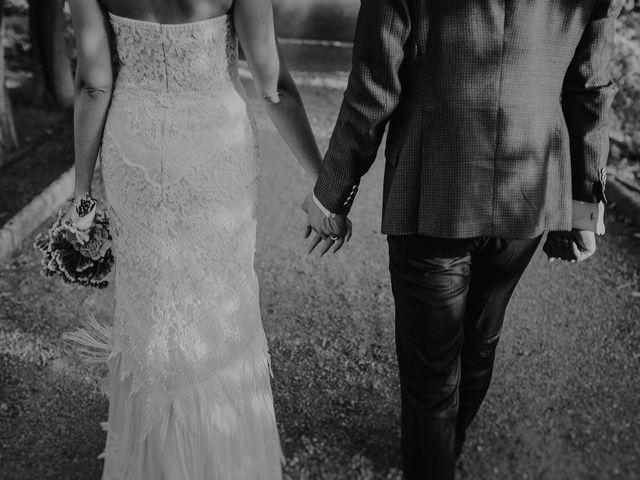 La boda de Javier y María en Ciudad Real, Ciudad Real 87
