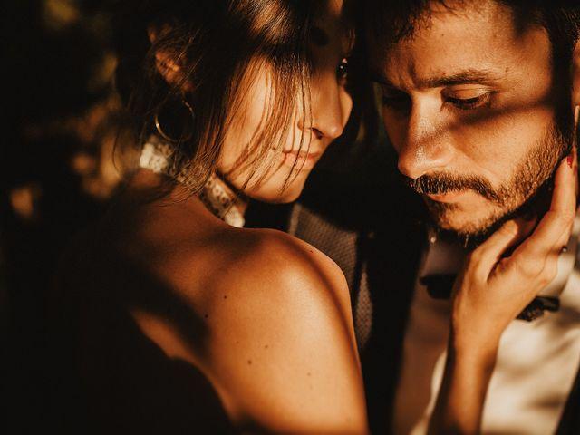 La boda de Javier y María en Ciudad Real, Ciudad Real 1
