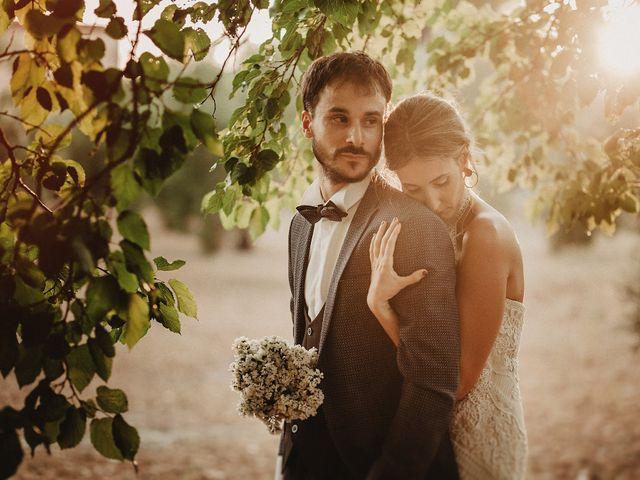 La boda de Javier y María en Ciudad Real, Ciudad Real 92