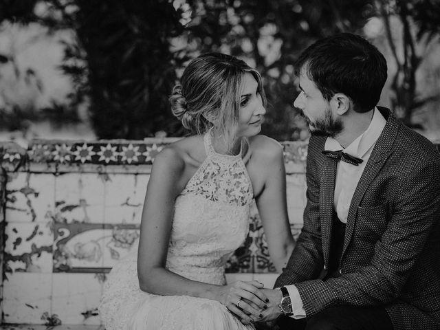 La boda de Javier y María en Ciudad Real, Ciudad Real 95