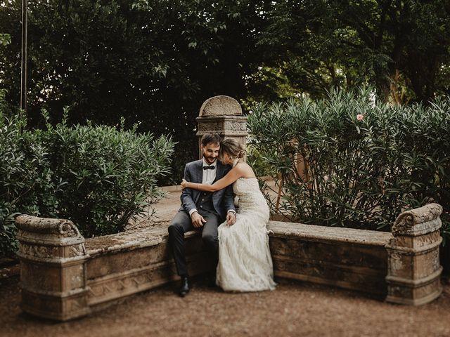 La boda de Javier y María en Ciudad Real, Ciudad Real 99