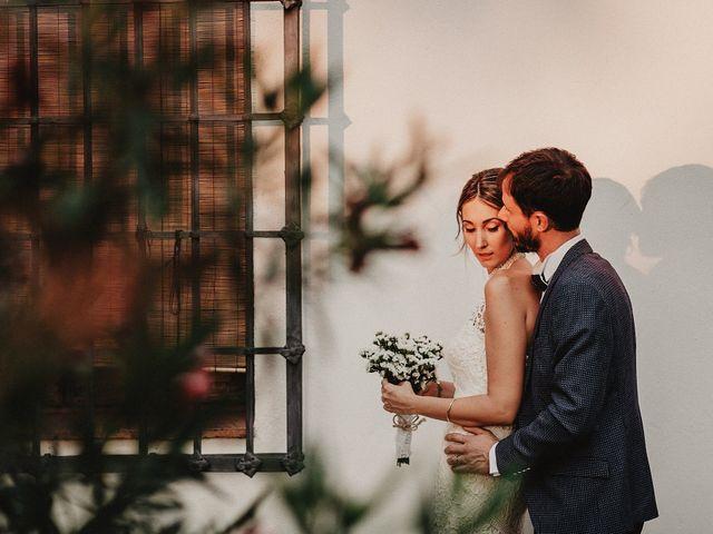 La boda de Javier y María en Ciudad Real, Ciudad Real 102