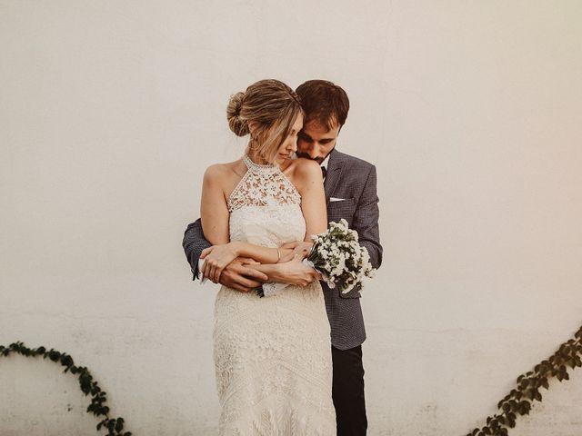 La boda de Javier y María en Ciudad Real, Ciudad Real 105