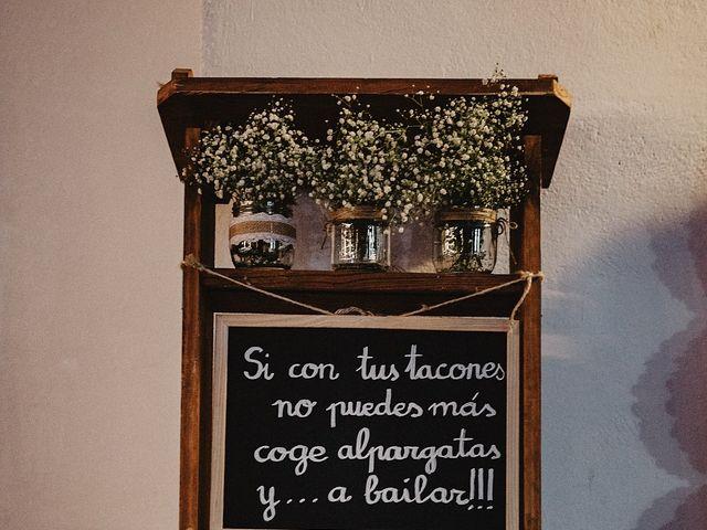 La boda de Javier y María en Ciudad Real, Ciudad Real 121