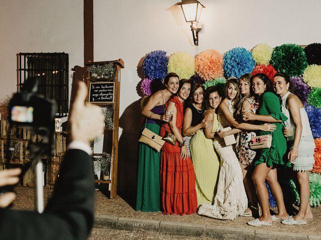 La boda de Javier y María en Ciudad Real, Ciudad Real 133