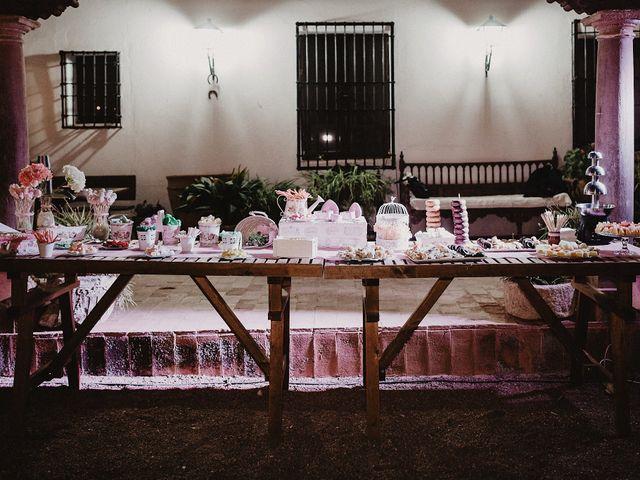 La boda de Javier y María en Ciudad Real, Ciudad Real 135