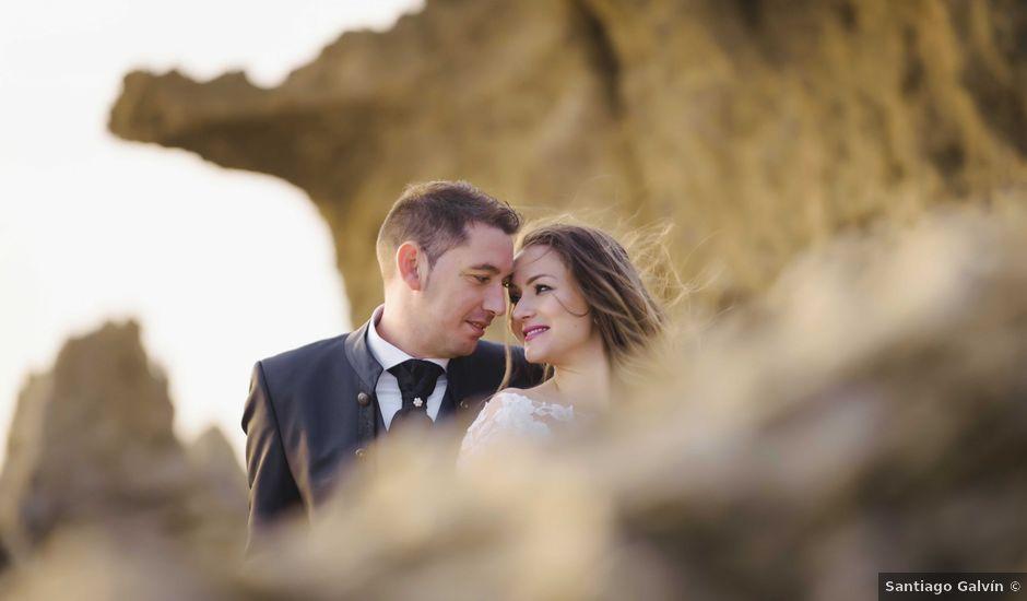 La boda de Tamara y Jorge en Arcos De La Frontera, Cádiz