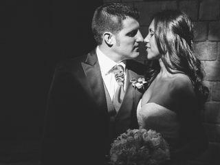 La boda de Melissa y Julio