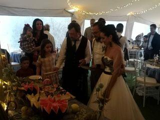 La boda de Leo y Jose 1