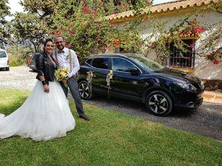 La boda de Leo y Jose