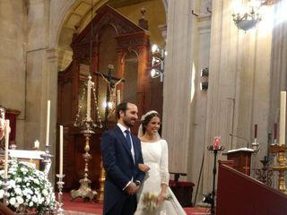 La boda de Blanca y Pablo 1