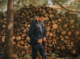 La boda de Gema y Miguel Angel 3