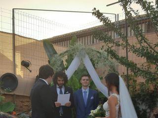La boda de Sofía y Ivan 1