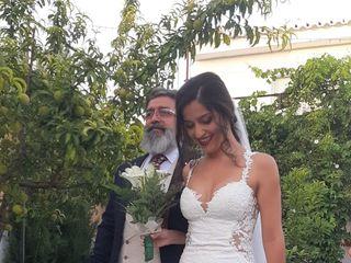 La boda de Sofía y Ivan 2