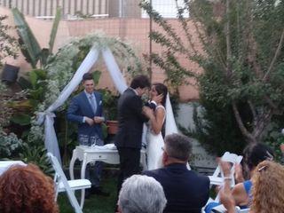 La boda de Sofía y Ivan