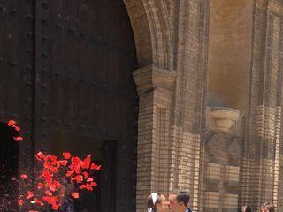 La boda de Rocio y Pedro 3