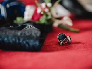 La boda de Alicia y Gustavo 1