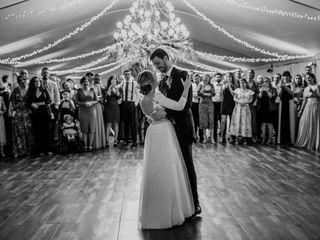 La boda de Laura y Vicente 1
