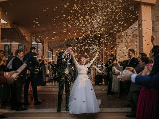La boda de Laura y Vicente 2