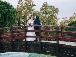La boda de Raquel y Vicente