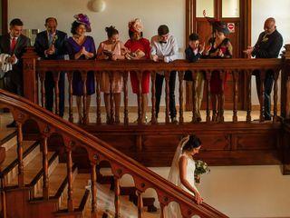 La boda de Ana y Victor 1