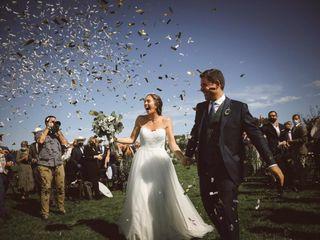 La boda de Elisabet y Albert 2