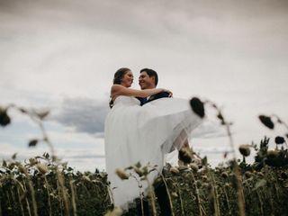 La boda de Elisabet y Albert 3