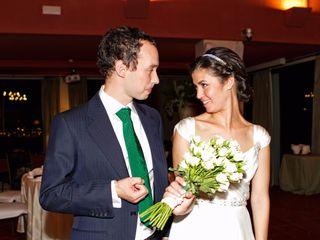 La boda de Marisol y José Ángel