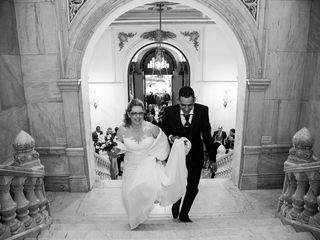 La boda de Josune y Jorge 1