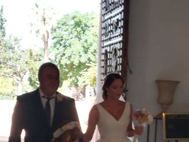 La boda de Juan   y Alba  en Granada, Granada 5
