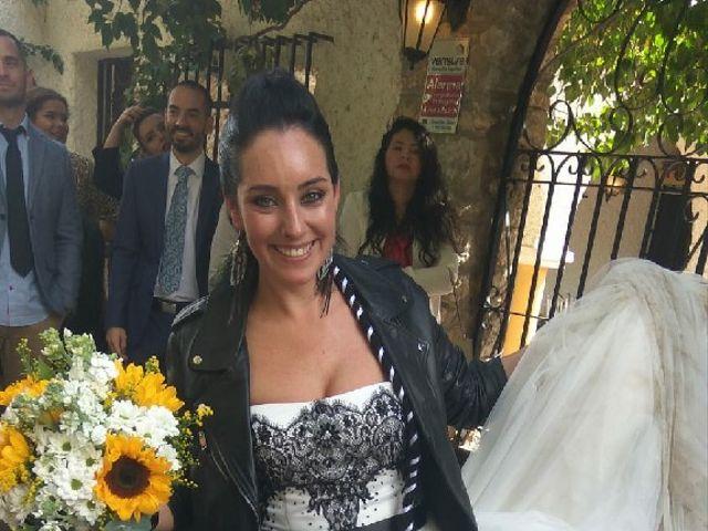 La boda de Jose y Leo en Estación De Cartama, Málaga 4