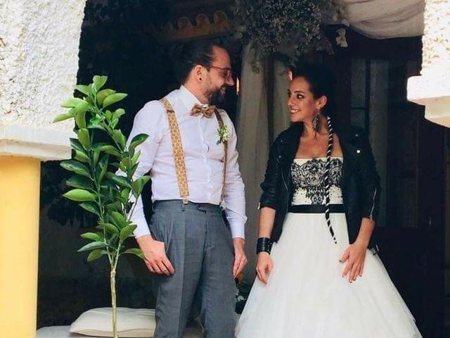 La boda de Jose y Leo en Estación De Cartama, Málaga 6