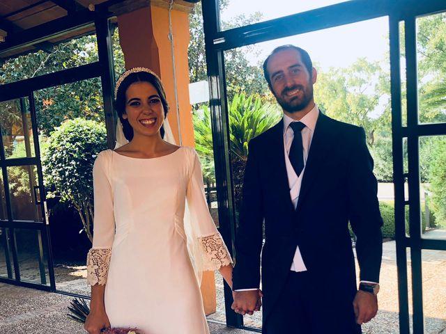La boda de Blanca y Pablo