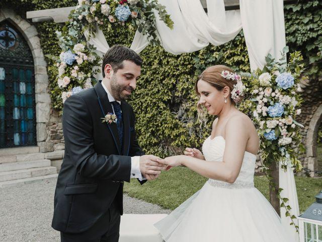 La boda de David y Elena en Peralada, Girona 15