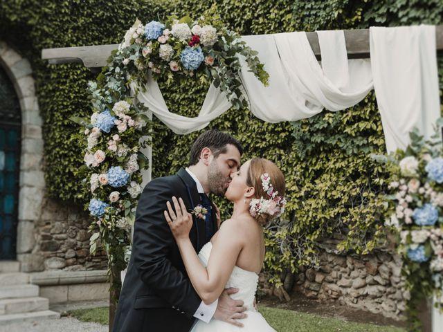 La boda de David y Elena en Peralada, Girona 16