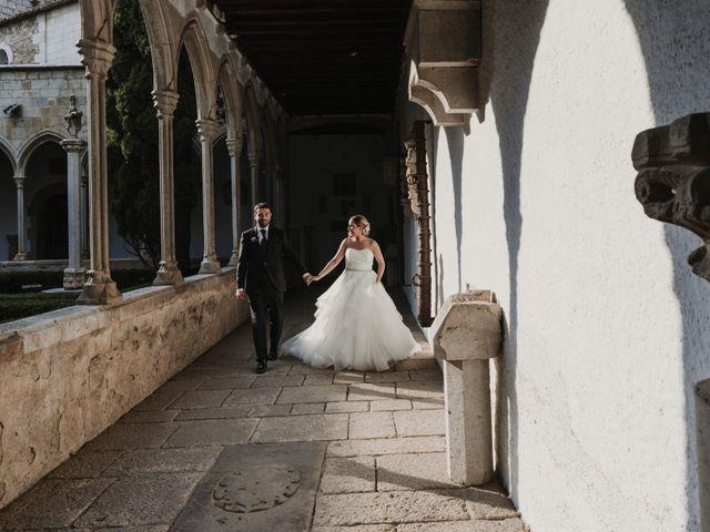 La boda de David y Elena en Peralada, Girona 19
