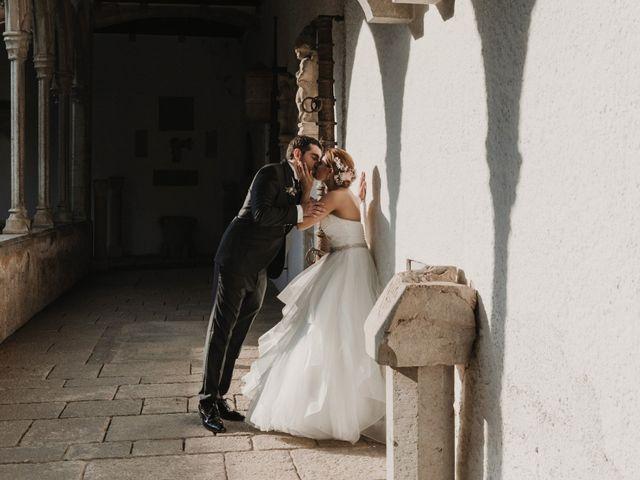 La boda de David y Elena en Peralada, Girona 20