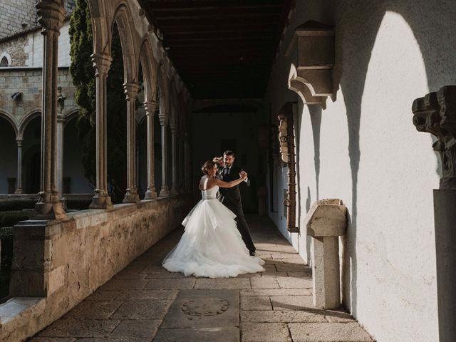 La boda de David y Elena en Peralada, Girona 21
