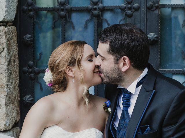 La boda de David y Elena en Peralada, Girona 23