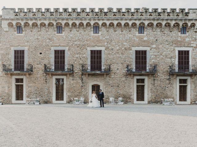 La boda de David y Elena en Peralada, Girona 24