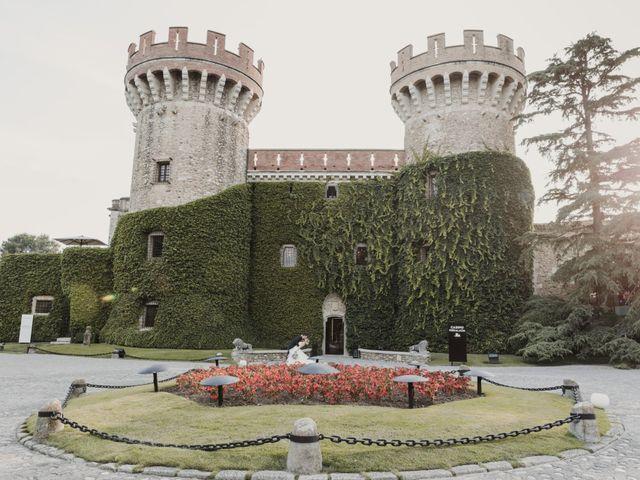 La boda de David y Elena en Peralada, Girona 26